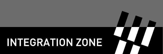 Integration zone